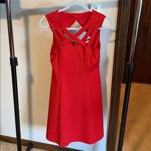 Dresses & Skirts - YA Las Angeles Red Dress